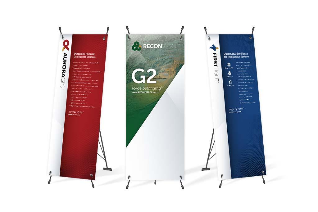 Aurora WDC Banners