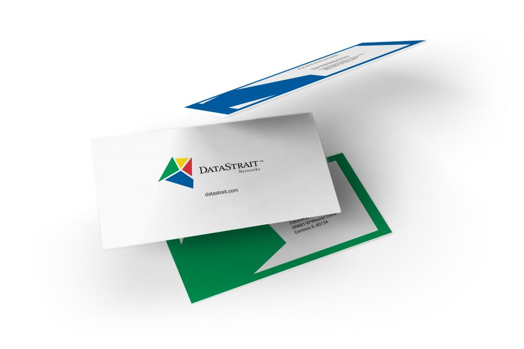 DataStrait Business Card