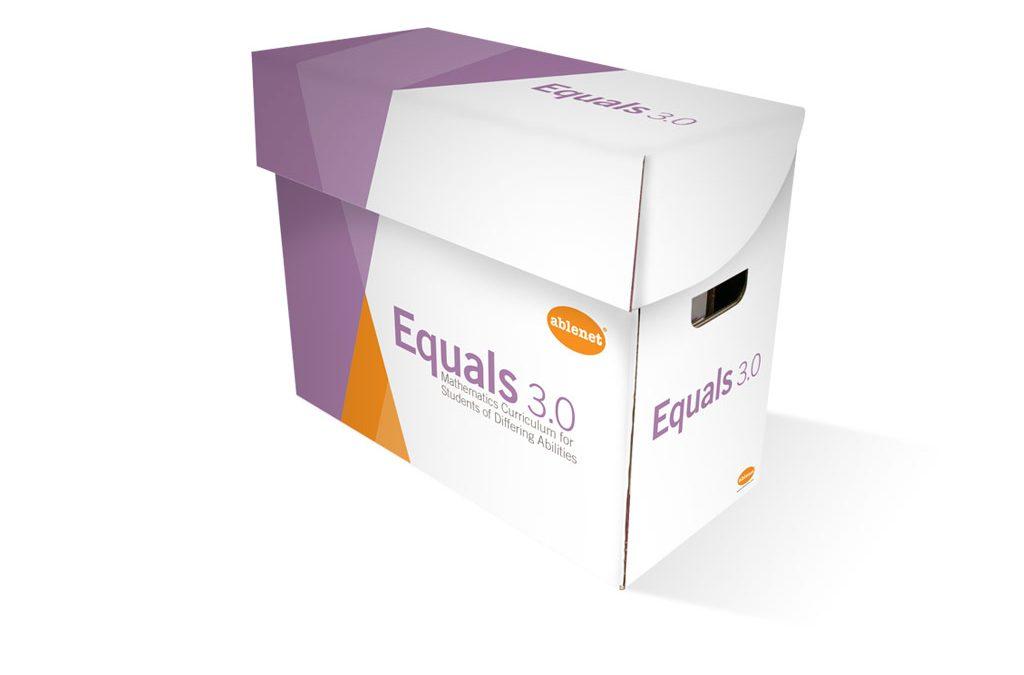 Equals Mathematics