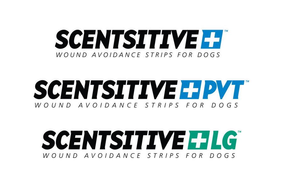 Scentsitive Logo