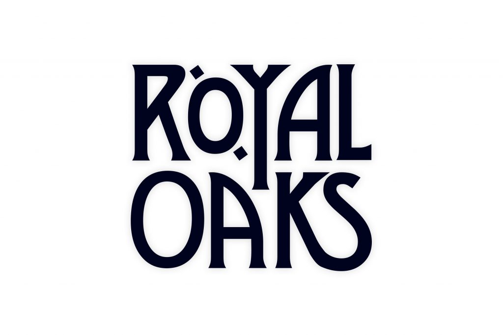 Royal Oaks Logo